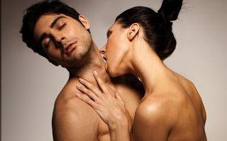 Как возбудить парня поцелуем: секреты получения удовольствия