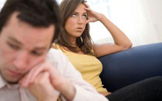 Любовник ревнует к мужу: поиск причины и выхода из ситуации