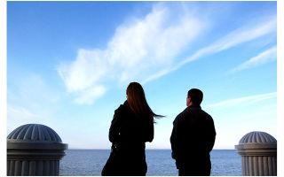 Как сказать жене о разводе: рекомендации психологов