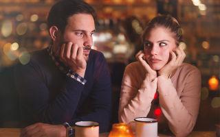 На каком свидании можно спать с мужчиной: различные мнения