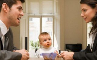 Как расстаться с мужем: варианты уйти без скандалов и боли