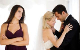 Зачем женатым мужчинам любовницы: основные причины