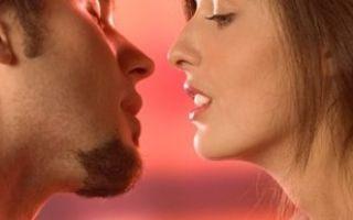 На каком свидании можно целоваться: советы парням и девушкам
