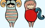 Овен и водолей: совместимость, плюсы и минусы отношений