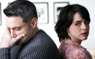 Как не развестись с женой: как предотвратить развод и спасти семью