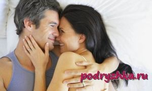 Эрогенные зоны у мужчин: где искать и как стимулировать