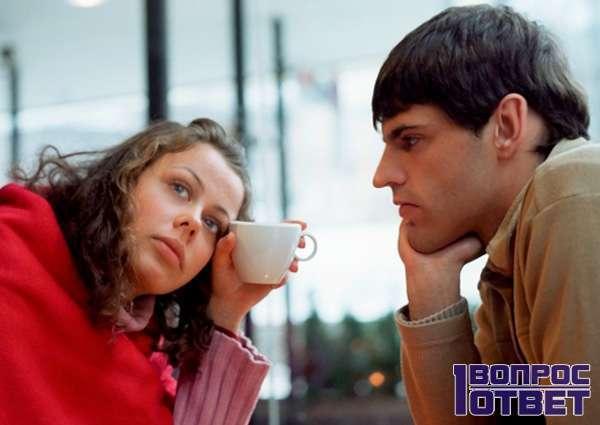 Как сообщить девушке о расставании: способы и советы психологов