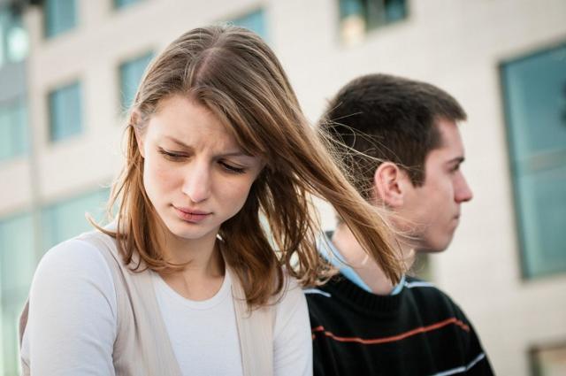 Как себя вести, если любовник перестал звонить и писать