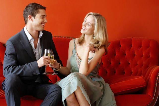 Соблазнение замужней женщины: стратегии, запрещенные приемы