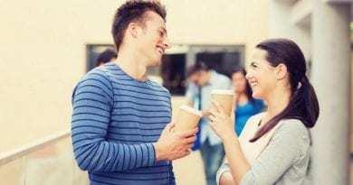 О чём можно поговорить с девушкой в вк: подробная инструкция