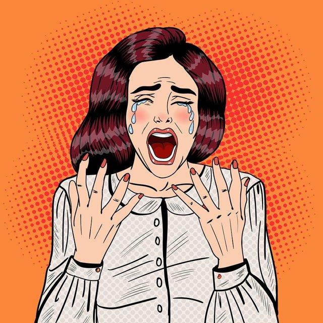 Как правильно обижаться на мужчину: особенности поведения