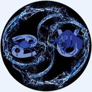 Женщина-Рак: совместимость со знаками зодиака разных стихий