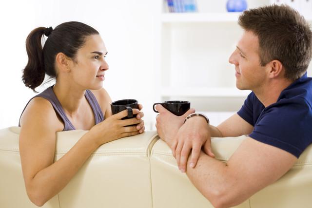 Как заново влюбить в себя мужа: способы заинтересовать его снова