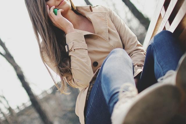 Как общаться с мужчиной, чтобы вызвать у него интерес к женщине