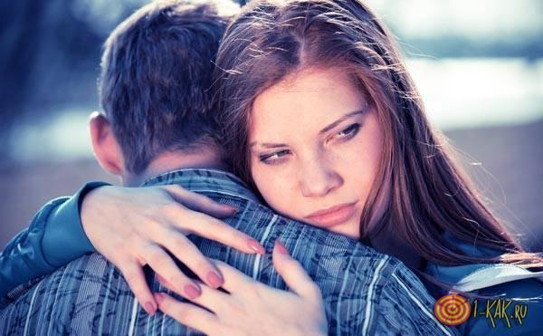Признаки, которые помогут определить, нужна ли ты мужчине