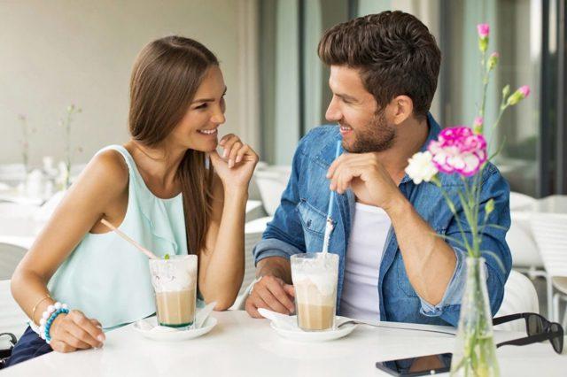 Как познакомиться с парнем: где искать серьезные отношения
