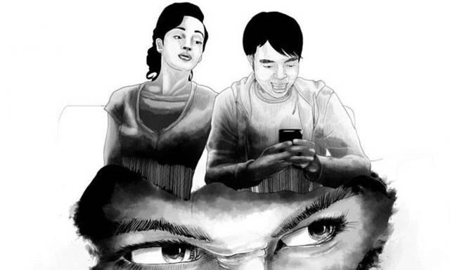Парень общается с другими девушками: почему он это делает