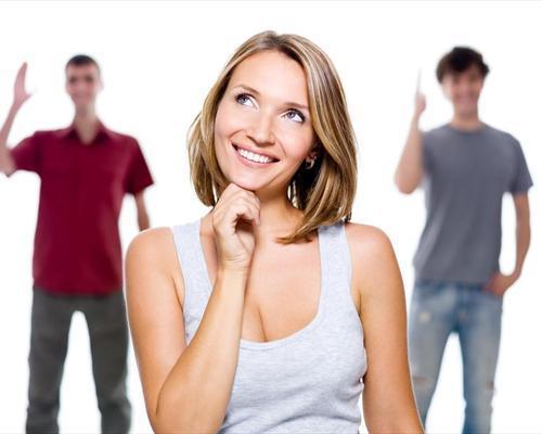 Как выбрать между двумя мужчинами: советы психолога