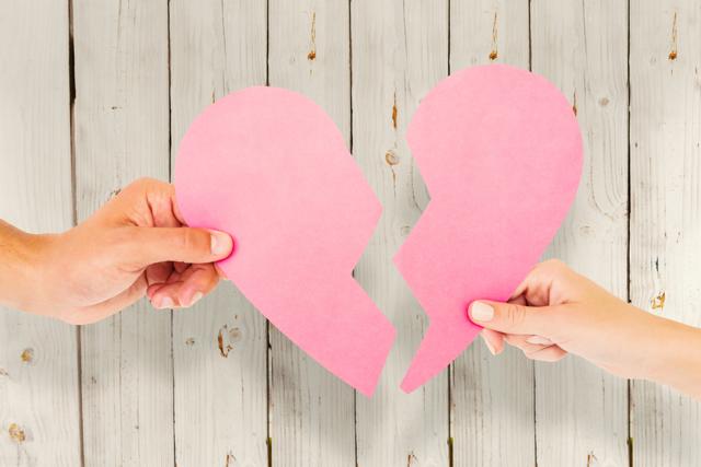 Как вести себя с мужчиной после расставания: как избежать ошибок