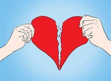 Как разлюбить девушку: советы психолога и план действий