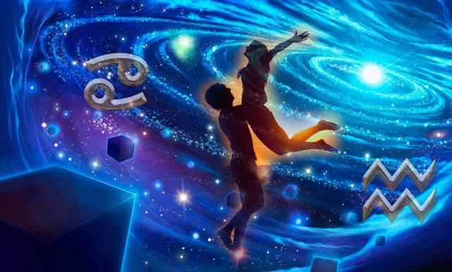 Водолей и Рыбы: совместимость знаков зодиака, прогноз отношений