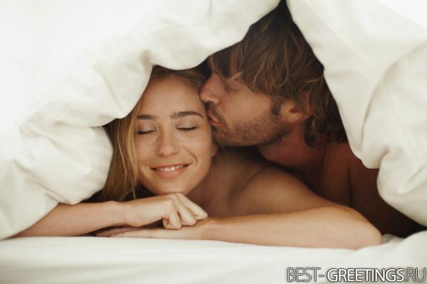Зачем нужен секс: польза и необходимость для мужчин и женщин