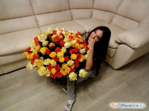 Что сделать, чтобы девушка простила и больше не обижалась