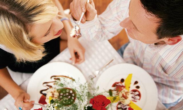 Романтический ужин: на что обратить внимание при подготовке