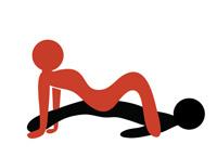 Позы для секса: выбор позиции в зависимости от желаемого эффекта