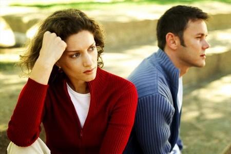 У мужа любовница: правильная тактика поведения