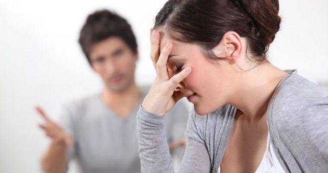 Что делать, если муж оскорбляет и унижает: советы психологов
