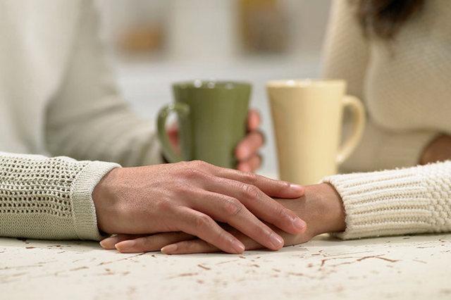 Как помириться с парнем: разбор ситуаций и запрещённые действия