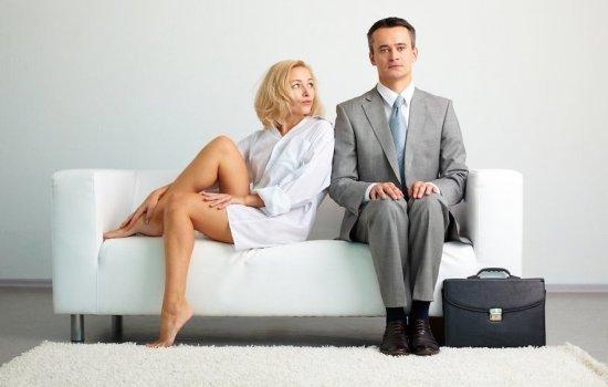 Почему мужчина не хочет секса: причины и варианты решения