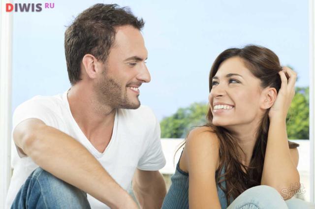 Если мужчина любит по-настоящему, как он себя ведет: психология