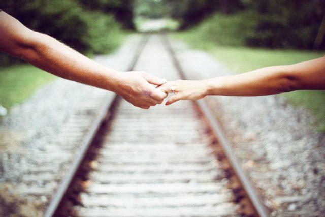 Как наладить отношения с мужем: способы спасения брака