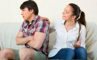Как игнорировать девушку: способы, советы и предупреждения