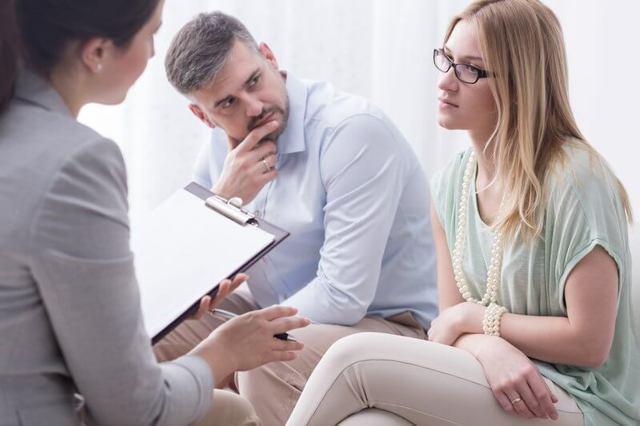 Как развестись с женой: расставание, общение с детьми, документы