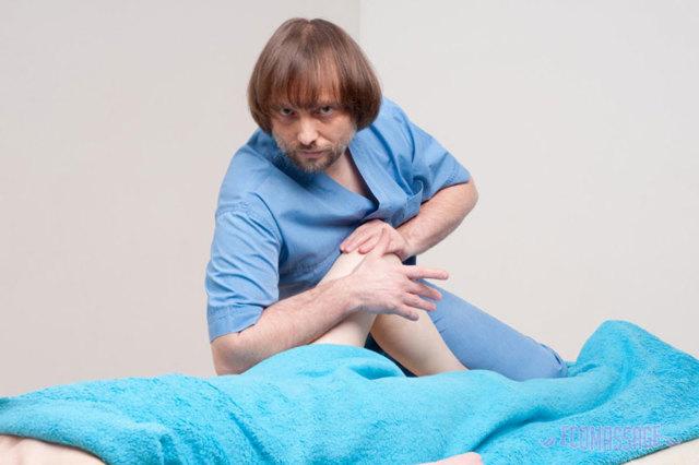 Как делать возбуждающий массаж: техники и правила поведения