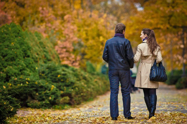 Темы для разговора с девушкой: о чем можно и нельзя разговаривать