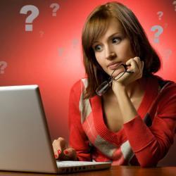 Как познакомиться с девушкой в интернете: рекомендации для парней