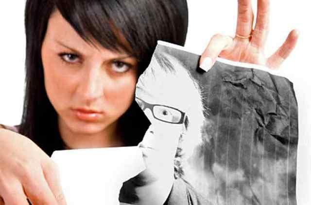 Как забыть любовника: быстрые способы избавиться от воспоминаний