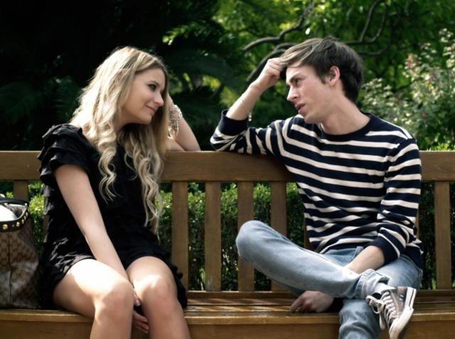 Как понравиться парню: незнакомцу или тому, кого давно заприметила