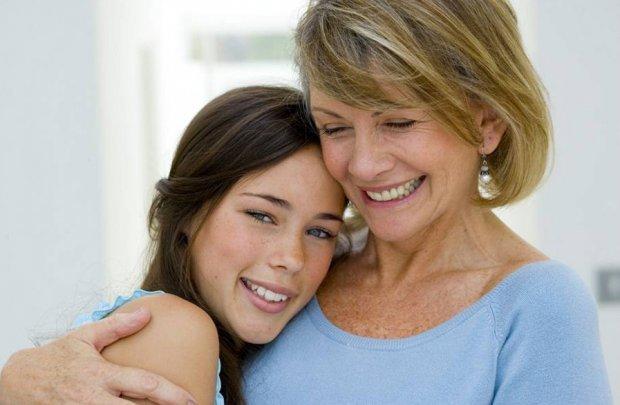 Как помириться с мамой: если я виновата или она, причины конфликта