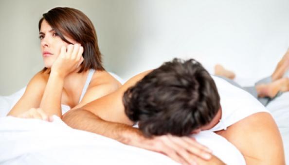 Что нравится мужчинам во время близости: внешний вид, поведение