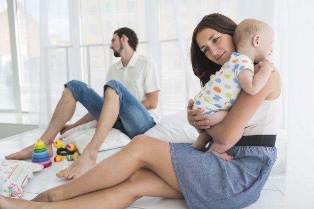 Кризисы семейной жизни по годам: психология счастья в браке
