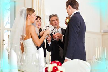 Знакомство с родителями жениха и невесты: поведение и подарки