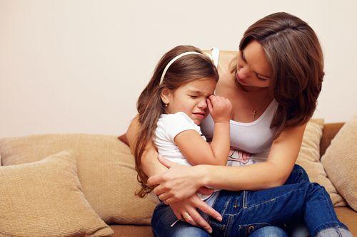 Что делать, если родители ругаются: правила поведения