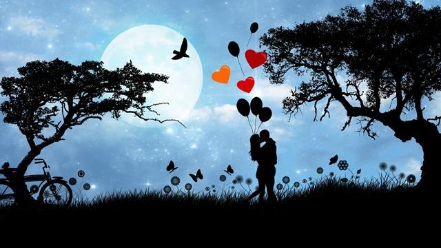 Влюблённость и любовь: отличие в симптомах, фазы любви