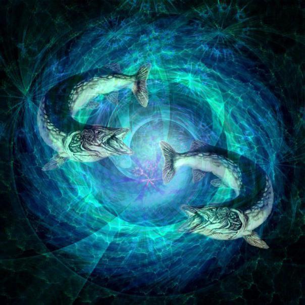 Совместимость Рыб: как мечтателям найти свою судьбу