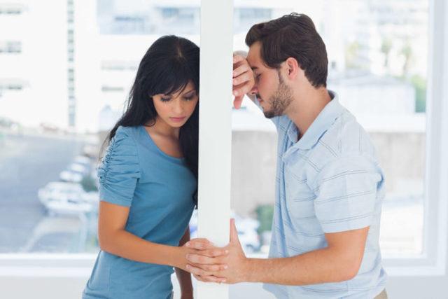 Как расстаться с любимым человеком безболезненно: рекомендации